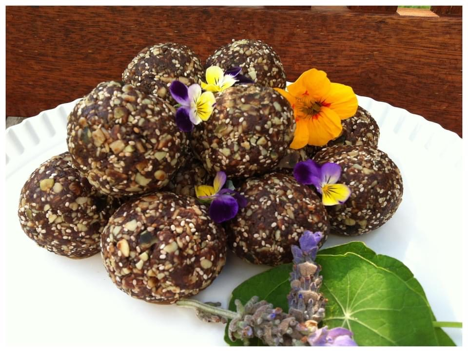 Deepak Chopra Bliss Balls