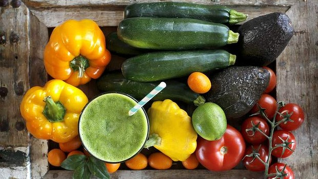The sceptic's guide to healthy eating