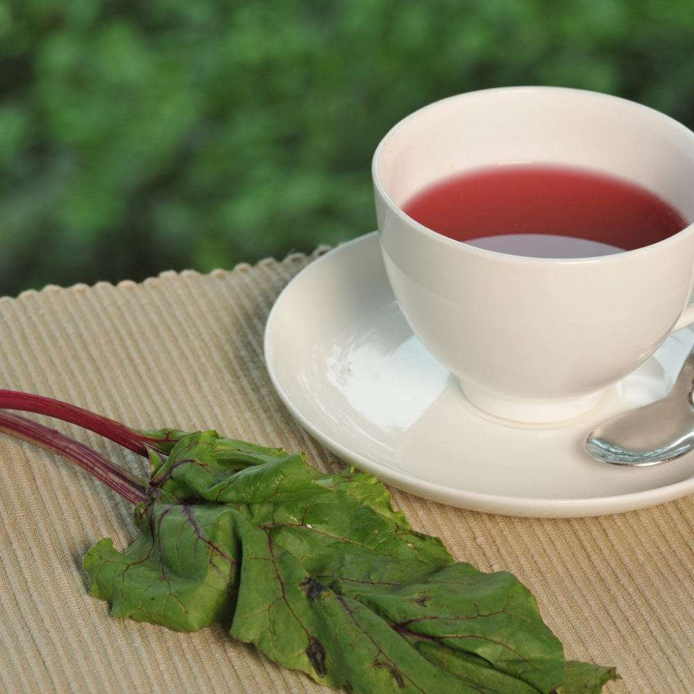 Gowings Famous Beet Top Tea
