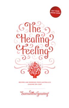 Get The Healing Feeling eBook $19.95