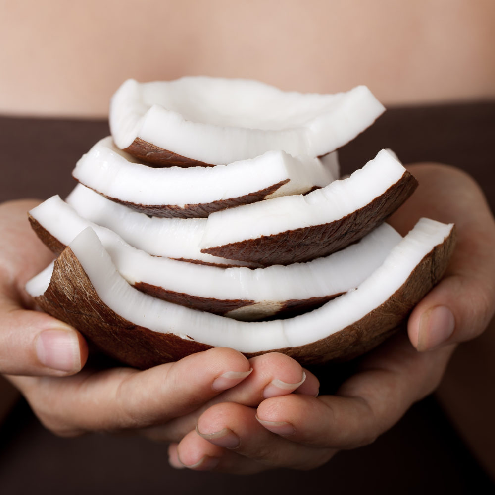 The naked truth about coconut
