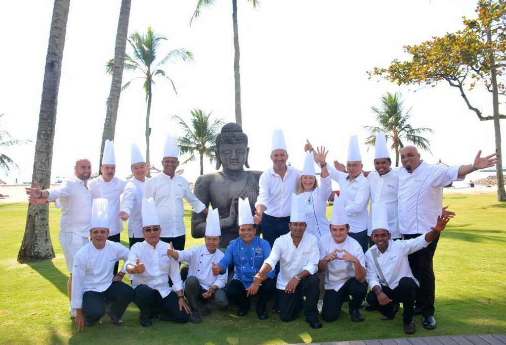 WELLNESS GASTRONOMY CHEF SAMANTHA GOWING ANNOUNCES PARTNERSHIP WITH CLUB MED ASIA PACIFIC